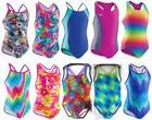 NWT ~ Speedo Girl's Swimsuit size 5, 6, 7, 8, 10, 12, 14 or