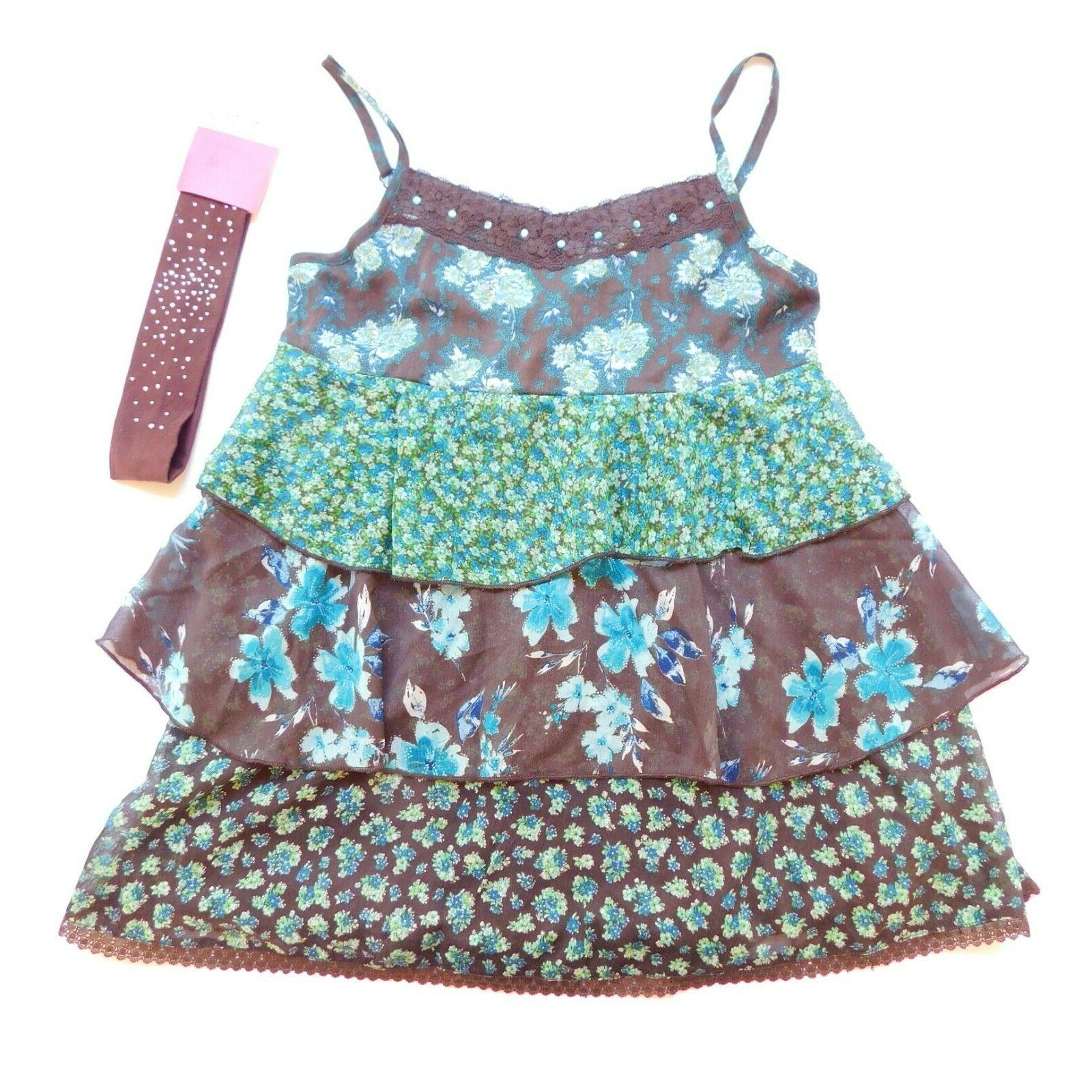 NWT Girls Size Justice Limited Lot