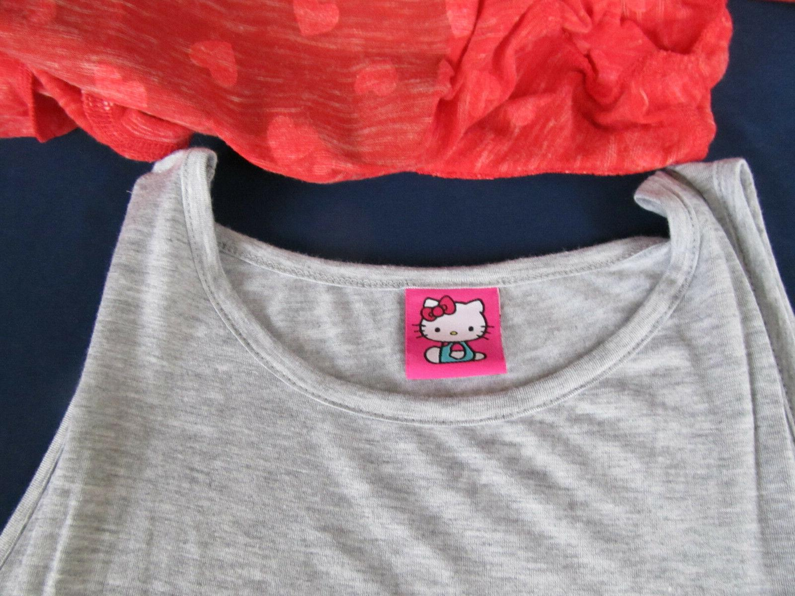 NWT Hello Kitty Valentine t-shirt