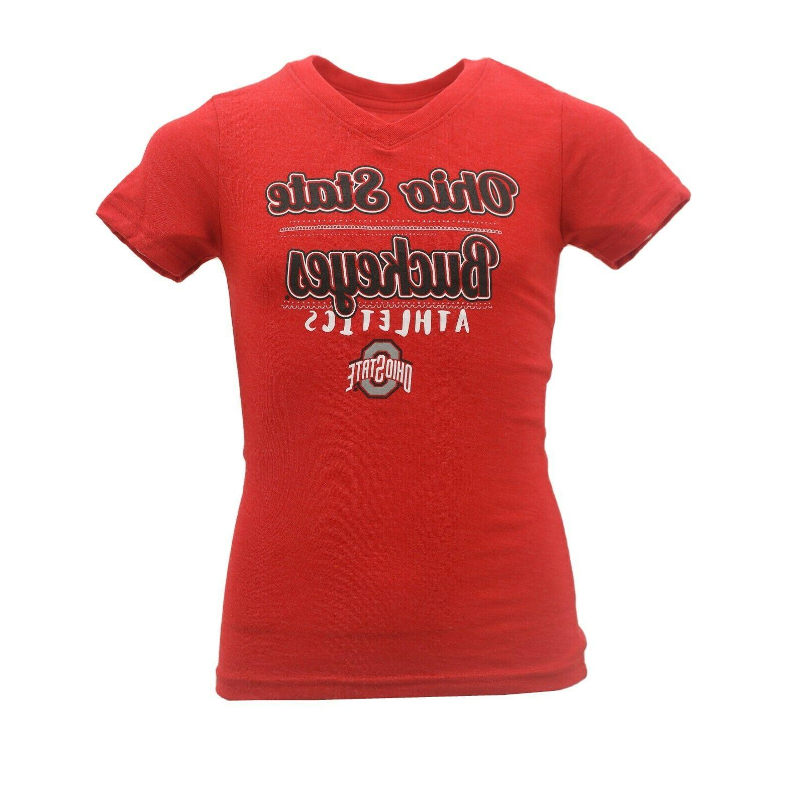 ohio state buckeyes official ncaa apparel kids
