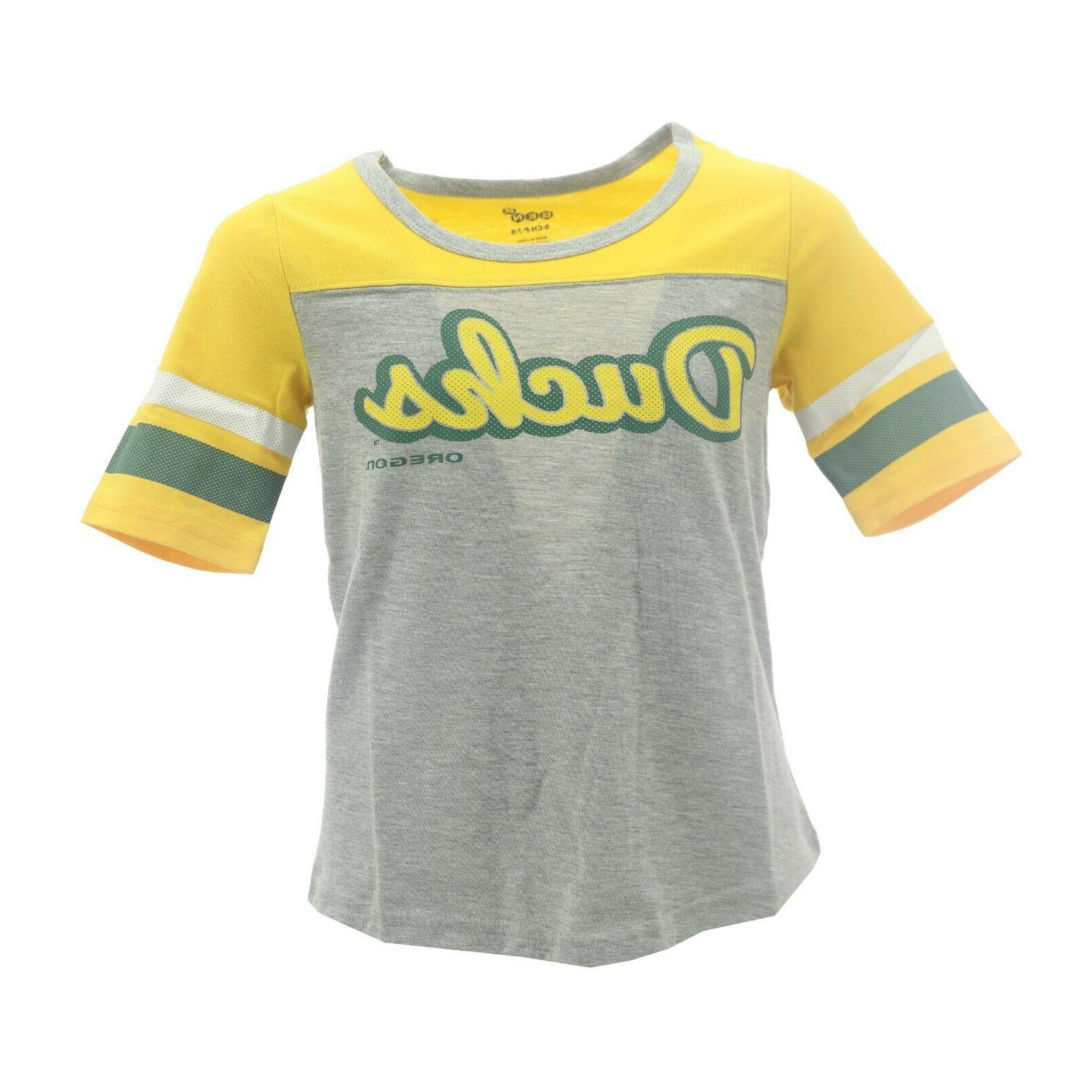 oregon ducks official ncaa apparel kids youth