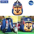 paw patrol kids boys girls backpack zipper