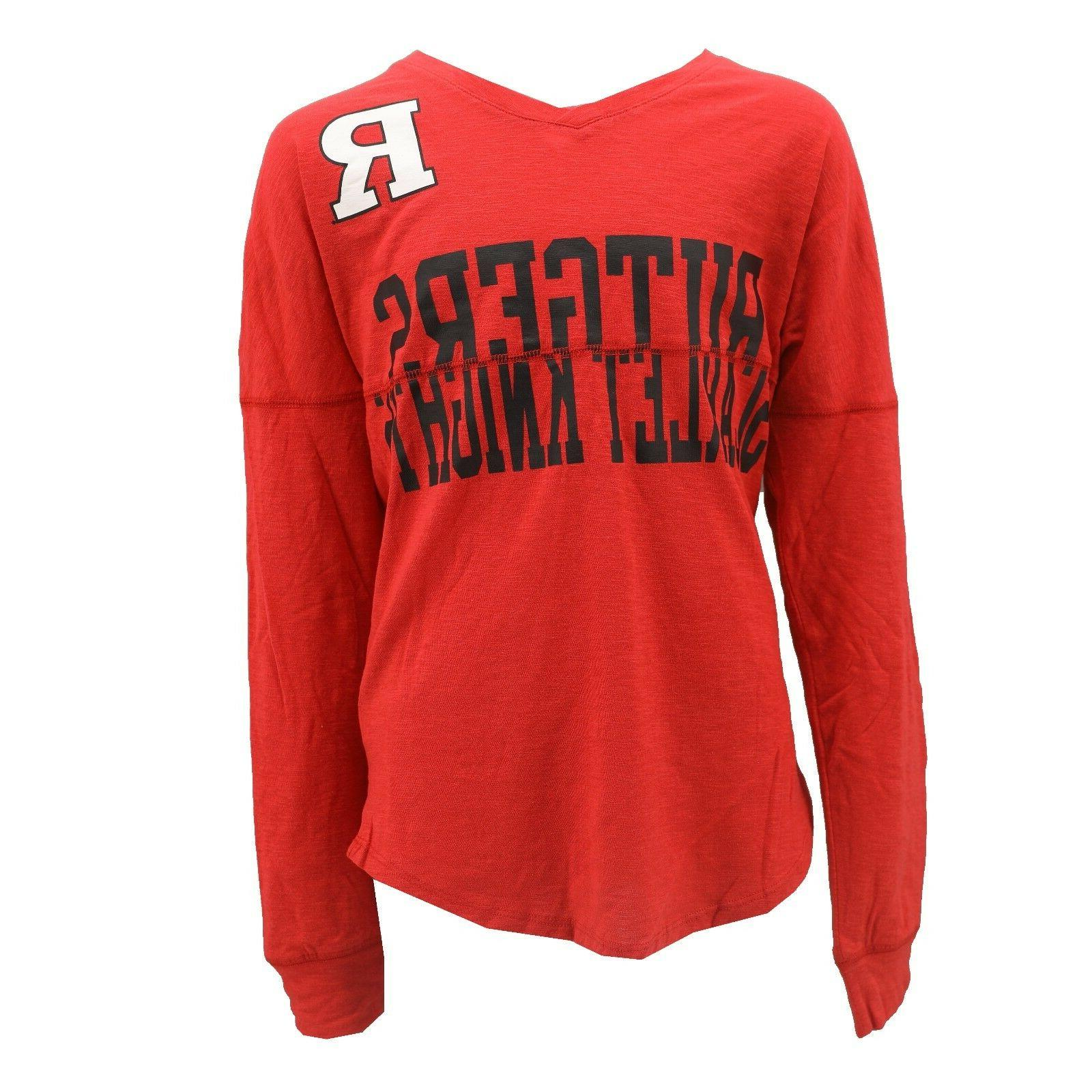 rutgers scarlet knights official ncaa apparel juniors