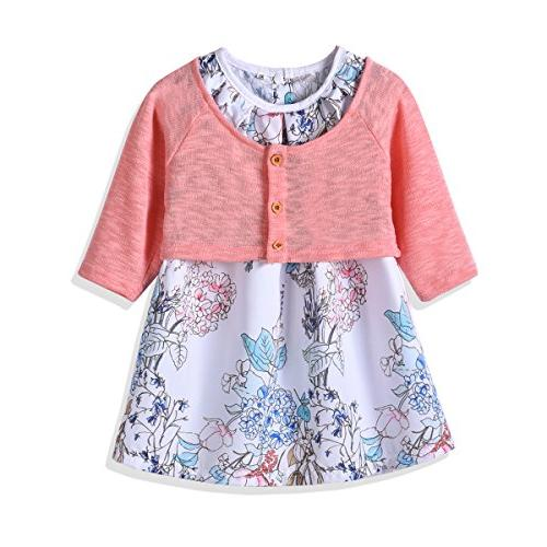 s baby girl s clothes long sleeved