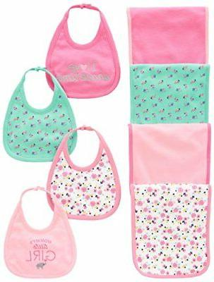 Simple Joys by Carter's Baby Cloth One Size