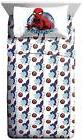 Marvel Spiderman Little Boys Kids Twin Fitted Bed Sheet Pill