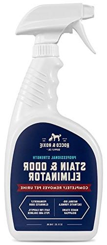 Rocco & Roxie Supply Professional Strength Stain and Odor El