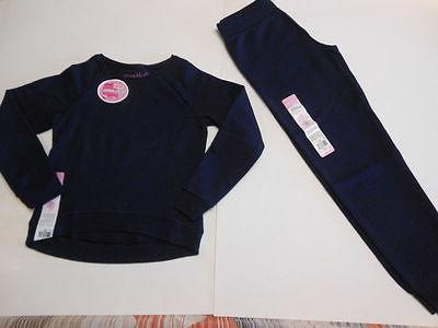 Sweatsuits Hanes Sweatpants Girls clothes Smile Sweatshirts Pink