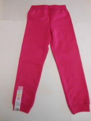 Sweatsuits Hanes Sweatpants Girls clothes Smile Black Pink 6/7