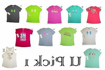 t shirt tee top youth girls athletic