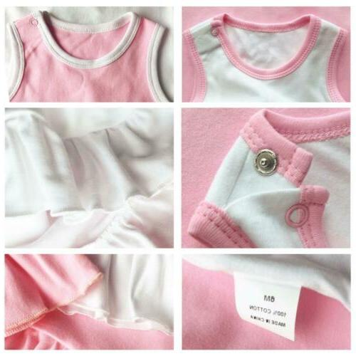 the Monica and Rachel Girls Baby Girl Dresses Clothes