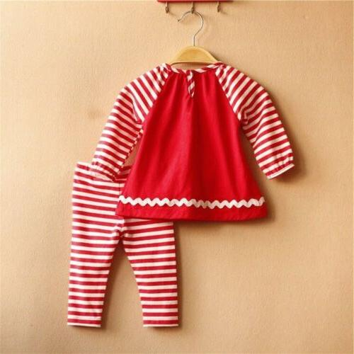 Toddler Girls Clothes Outfits Short