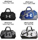 Under Armour Undeniable 4.0 and 3.0 Duffle Bag Small/Medium/