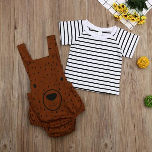 US Bear Clothes Pants Outfits