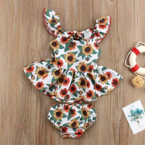 US Girl Outfit Top