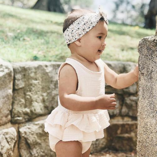 US Summer Romper Outfit