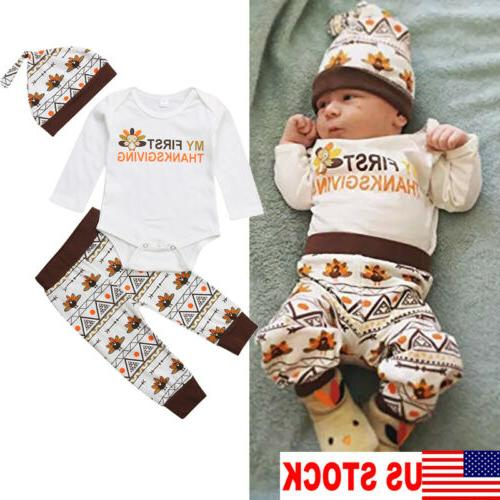 usa stock infant baby boys girls romper