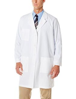 Labcoats by Barco Big 38 Inch Unisex Lab 3 Outside 2 Inside