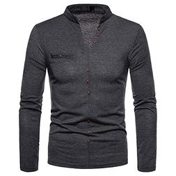 mens casual slim fit pullover sweaters knitted