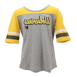 michigan wolverines official ncaa apparel kids youth