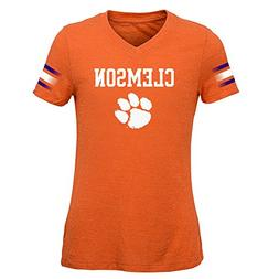 ncaa clemson tigers youth goal