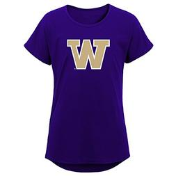 ncaa washington huskies youth primary