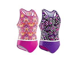 NEW!! Speedo Girl's Tankini Top and Bottom Sets Variety