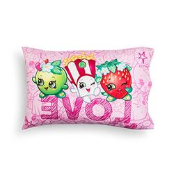 Shopkins Pillowcase