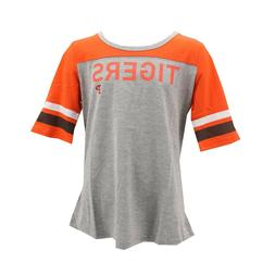 Princeton Tigers Official NCAA Apparel Kids Youth Girls Size