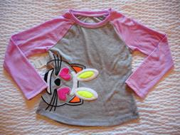 Shirts Girls clothes Outfits Wonder Nation Happy Rabbit Paja