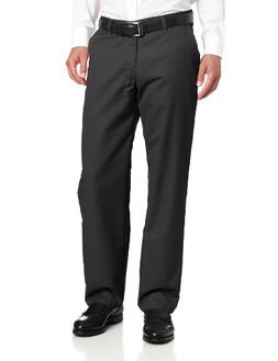 Lee Men's Total Freedom Relaxed Fit Flat Front Pant - 29W x