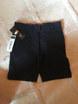 U.S. Polo Assn. Girls Shorts, size 6 Navy ,  NWT
