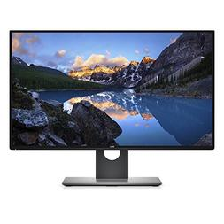 Dell U Series 27-Inch Screen LED-lit Monitor