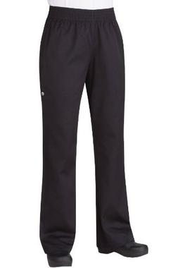 Chef Works Women's Essential Baggy Chef Pant